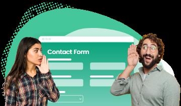 generador de formularios de contacto gratuito