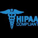 HIPAA contact forms