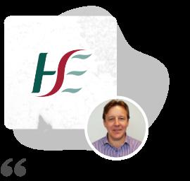 Ron Finegan HSE