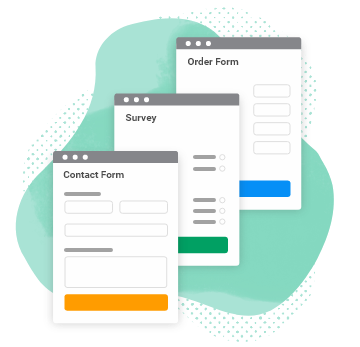 create forms and surveys online