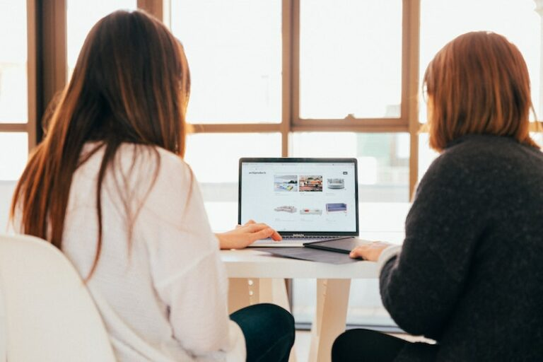 How to Set Up an Online Booking System
